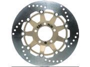 Ebc md1004 standard brake rotor by EBC