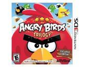 Activision 76729 Angry Birds Trilogy - Nintendo 3DS