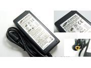 Original AC Adapter Charger For Samsung P230 P330 P428 Q230 Q318 Q320 Q322 Q330 Q428 QX310 R423 R428 R429 R430 R431 R439 R440 R458 R460 R462 R463 R464 R465 R466