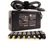 70W UNIVERSAL AC Adapter For Toshiba Sony IBM Asus Dell Lenovo HP Gateway Acer Samsung Laptop