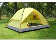 Ohuhu 3 – 4 Person SUNDOME Tent with Carrying Bag