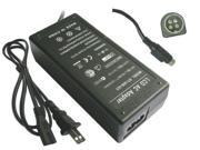 Ac adapter power supply for dell UltraSharp 2001FP 2100FP LCD Monitor / display R0423 RC343 0R042 ADP-90FB B PA-9 LSE0202C2090 4-pin