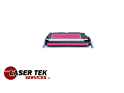 Laser Tek Services® Magenta Compatible Toner Cartridge for the Canon 111 CRG-111M 1658B001AA (CRG111) MF9150C MF9170C