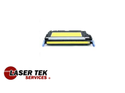 Laser Tek Services® Yellow Compatible Toner Cartridge for the Canon 111 CRG-111Y 1657B001AA (CRG111) MF9150C MF9170C