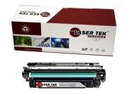 Laser Tek Services® HP CE264X (HP 646X) High Yield Black Compatible Cartridge