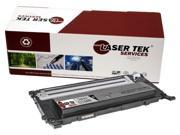 Laser Tek Services® Replacement Samsung CLT-K406S Black High Yield Toner Cartridge