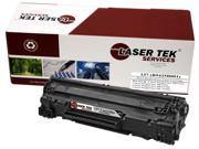 Laser Tek Services® Canon 137 / 9435B001 Replacement Toner Cartridge for the Canon ImageClass MF212w, MF216n, MF227dw