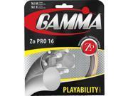 Gamma Zo Power String