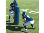 Pro-Down Round Football Blocking Dummy