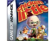 Game Boy Advance Disney®'S Chicken Little