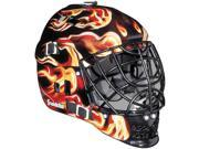 Franklin Youth Gfm 1500 Inferno Street Hockey Goalie Face Mask