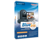 Blue Iris Proffesional Surveillance Software