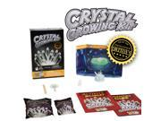 Crystal Growing Kit - White Quartz