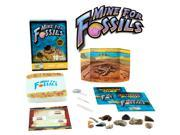 Mine for Fossils - Dig out 10 Real Fossils like a Paleontologist!
