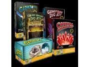 Holiday Exclusive: Rock & Gemstone Collector Deal