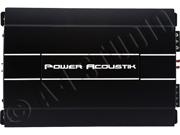 Power Acoustik REP1-3500D Mono Car Amplifier