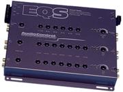Audiocontrol EQS GREY 6-Chan Trunk Mount Equalizer