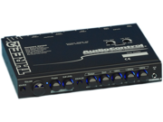 Audiocontrol THREE.2 In-Dash Pre-Amp Equalizer