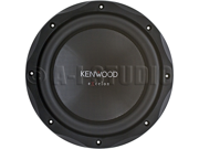 "Kenwood Excelon KFC-XW10 10"" Car Subwoofer"