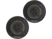 "Pioneer TS-G1644R 6-½"" 2-way Car Speakers"