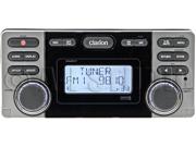 Clarion CMD7 In-Dash CD/MP3 Marine Receiver