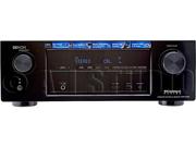 Denon AVR-X1000 5.1-Ch A/V Home Theater w/ 3D