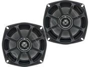 "Kicker 10 PS5250 2-Ohm 5 ¼"" 2-way Marine Speakers"
