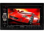 Kenwood DNN770HD In-Dash Navigation Receiver