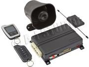 Clifford 590.4X 2-Way security w/ Remote Start