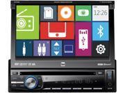 Dual DV704BI In-Dash CD/DVD Car Receiver