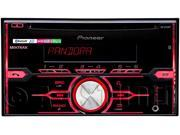 Pioneer FH-X720BT In-Dash CD/MP3 Car Receiver