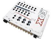 Audiocontrol EQX WHITE Trunk Mount Equalizer