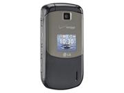 LG Accolade VX-5600 Refurbished Flip Cell Phone Verizon or PagePlus