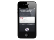 Apple iPhone 4S 16GB Black - Unlocked