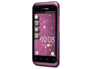 HTC Rhyme 3G Android Smartphone Plum Verizon Refurbished