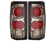 82-94 GMC Jimmy Tail Lights Smoke Lamps