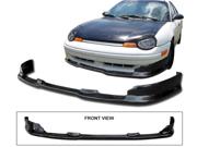 95-99 Dodge Neon Urethane Front Bumper Lip Spoiler
