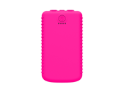 ELECTRA by Trident Case - UNIVERSAL PORTABLE POWER 9000mAh - Pink