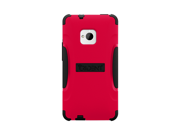 AEGIS by Trident Case - HTC ONE M7 - RED