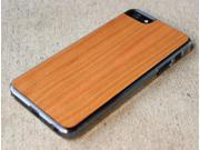 CARVED - Cherry - Wood iPhone 5 / 5S Case
