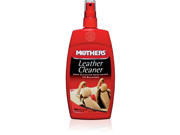 Mothers Leather Cleaner 12 fluid oz. 06412