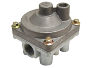 One Sealco Style 110415 Service Relay Valve for Trucks, Trailers