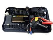 Portable Auto Battery Jump Starter PCAJS200 with Phone Charger Plugs