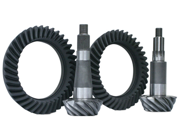 """High performance Yukon Ring & Pinion gear set for Chrylser 8.75"""" with 42 housing in a 3.23 ratio"""