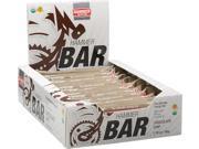 Hammer Bar: Chocolate Chip&#59; Box of 12