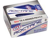 GU Roctane Gel: Blueberry-Pomegranate~ 8-Pack