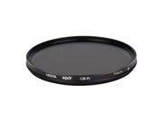 Hoya 37mm NXT Circular Polarizer Filter