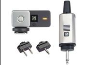 Tamrac VM2TR Wireless Transmitter/Receiver Kit