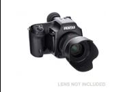 Pentax 645D Digital SLR Camera Body
