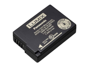 Panasonic DMW-BLD10 Rechargeable Lithium-Ion Battery for Select Panasonic Camer